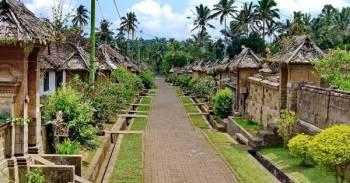 6N 7N Best Bali Tours - Waterfall & River Club