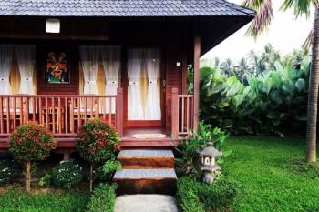 4 Night 5 Days Sangeh Uma Dong Loka Tours