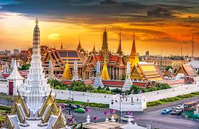 Magical Bangkok Tour