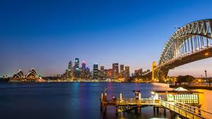 7 Days Australia Tour Package