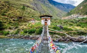 Bhutan Tour 7 Days