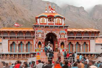 Gangotri & Yamunotri Yatra Tour (7 Days 6 Nights)