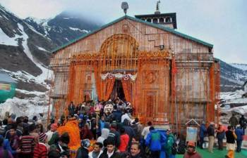Char Dham Yatra - 2020 (11 Nights - 12 Days) Tour