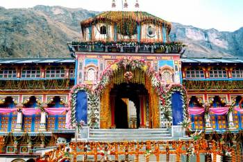 EK Dham Yatra Tour 3 Nights/4 Days