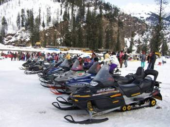 KULLU MANALI PACKAGE 6N / 7D