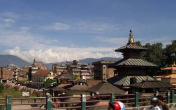 Magical Nepal Tour