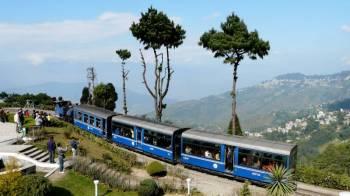 Splendour Himalayan – Gangtok– 03 Night / 04 Days Tour