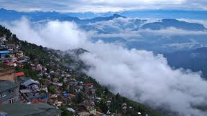 Darjeeling Tour (3Nights 4Days) : Darjeeling (3N)