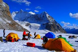 Leh - Ladakh (6 Nights 7 Days) Leh (4n), Nubra Valley (1n), Pangong (1n) Tour