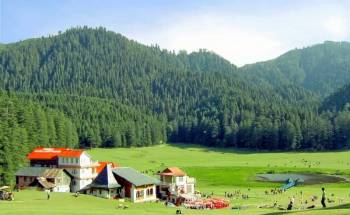 9 Days Astorinishing Himachal Tour