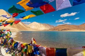 Slik Route ladakh Tour