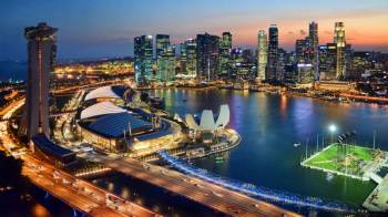 Singapore Malaysia Cruise Tour Package
