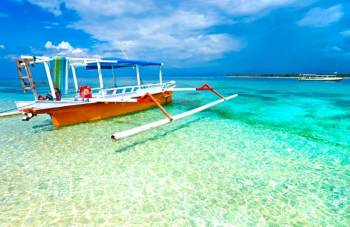 Bali & The Gili Islands Tour