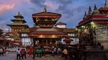 The Best Nepal Tour Package