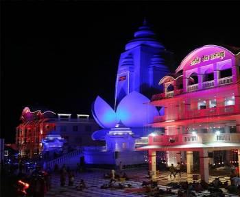 Braj Dham Yatra Tour