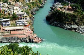 Uttarakhand Char Dham Yatra Tour