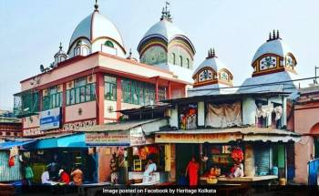 Kolkata, Gangasagar, Jagannath Puri Tour Package
