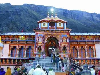 Badrinath , Jagannath Puri, Dwarka Puri, Rameswaram Tour
