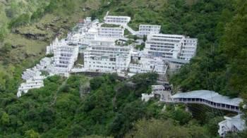 Mata Vaishnodevi Yatra Tour