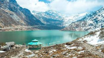 Sikkim Darjlling Gangtok Tour Package