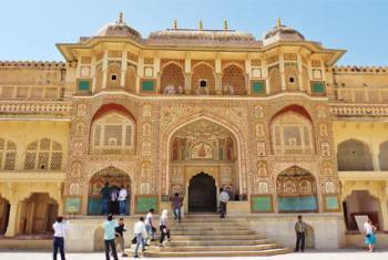 16 Days Rajasthan Tour
