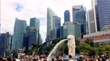 Singapore Holiday With Top Attractions