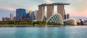 Short Break To Singapore Tour