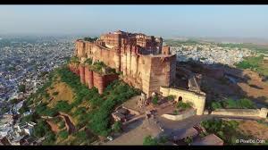 Jaipur Ajmer Pushker Jodhpur Tour