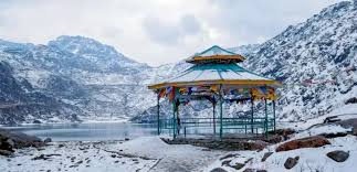 Sikkim( north) 5 nights 6 days. Tour