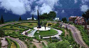 Darjeeling 5 nights 6 days Tour