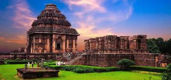 4 Nights & 5 Days Odisha Tour