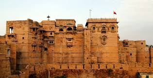 Golden Triangle with Jaisalmer Tour