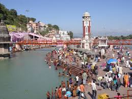 Golden Triangle with Haridwar Tour