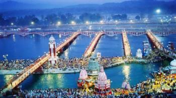 Sensational Rishikesh & Mussoorie Tour