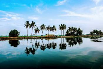 A Rejuvenating Break To God's Own Country- Kerala Tour