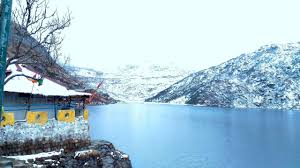 2 Nights and 3 Days to Gangtok