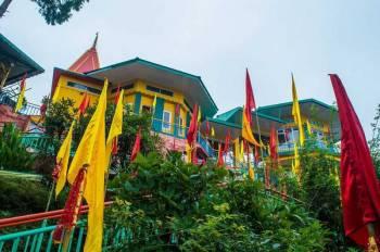2 Nights and 3 Days to Gangtok