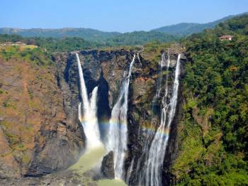 Bangalore (Mysore) – Coorg – Ooty –  05 Nights / 06 Days Places covered: Mysore ,Coorg, Ooty