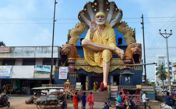 2 Nights 3 Days Nasik and Shirdi Pilgrim Package