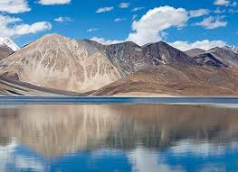 5 Nights and 6 Daysleh Ladakh Package Paradise of India