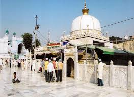 01 Day Pilgrim Package to Ajmer Kwaja Garib Nawaj from Jaipur and Back Only for Rs.4999/-for Four