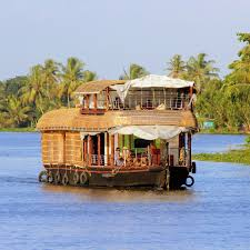 Kerala Backwater Tour Package