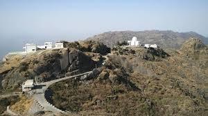 Mount Abu - Udaipur - Eklingji - Nathdwara - Haldighati Tour
