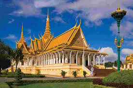 VIETNAM WITH CAMBODIA TOUR