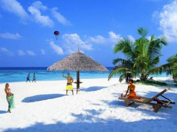 8 Days Soulfull Andaman Tour