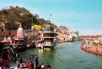 Haridwar Tour