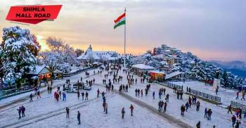 Astorinishing Himachal With Amritsar Tour
