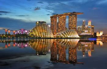 Singapore Holiday Tour With Top Attractions