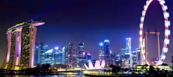 Short Break To Singapore Tour