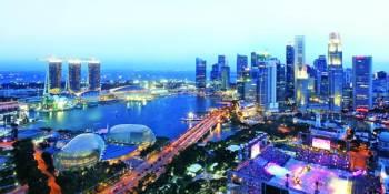 Singapore Shots Tour